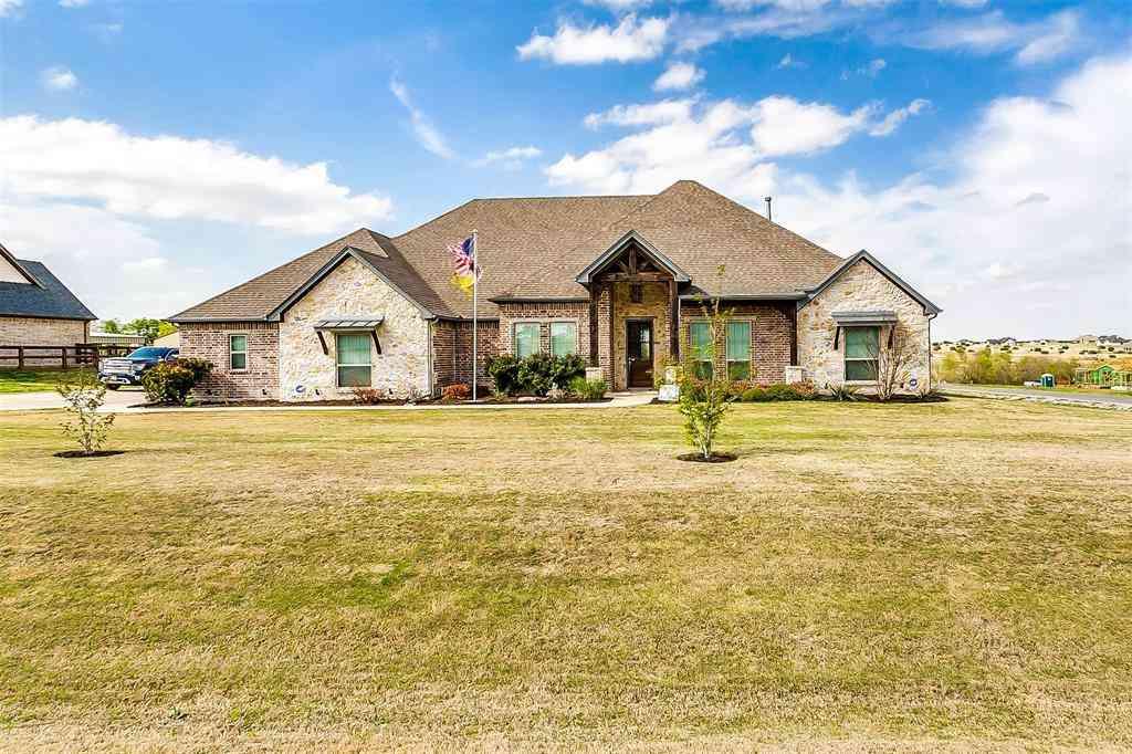 6500 Starlight Ranch Road, Godley, TX, 76044,