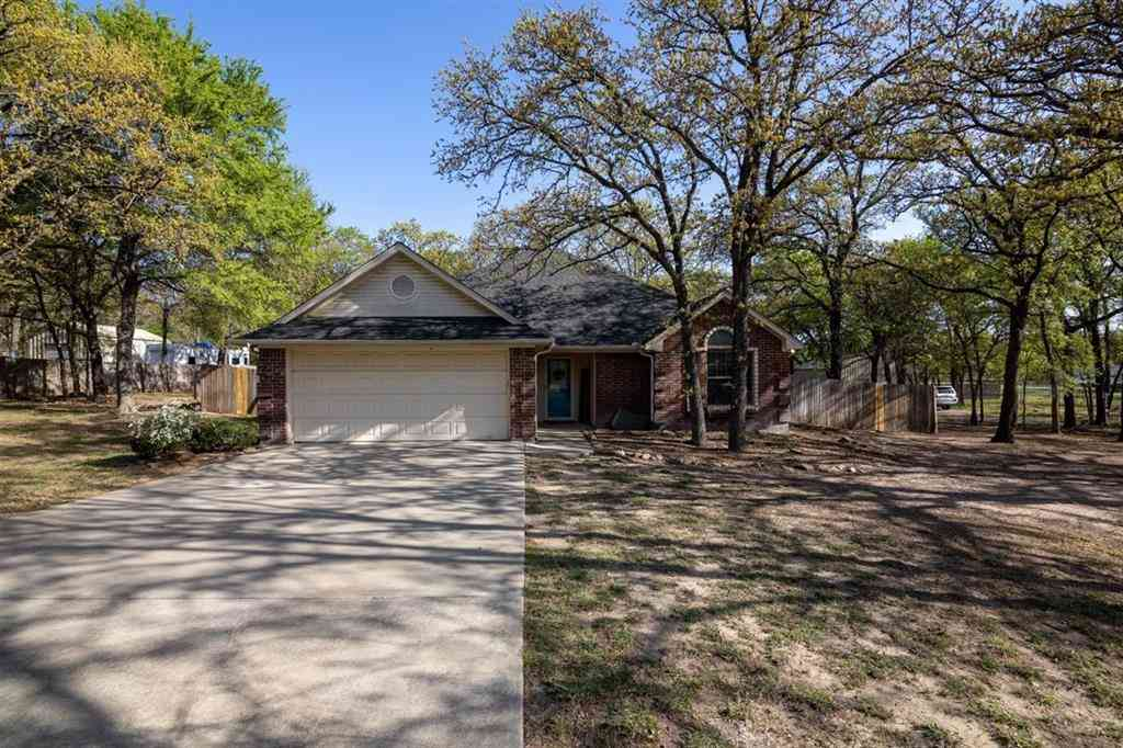 117 Archers Way, Weatherford, TX, 76088,