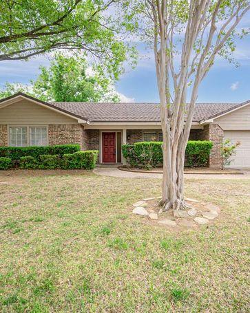 5708 Arbor Valley Drive Arlington, TX, 76016