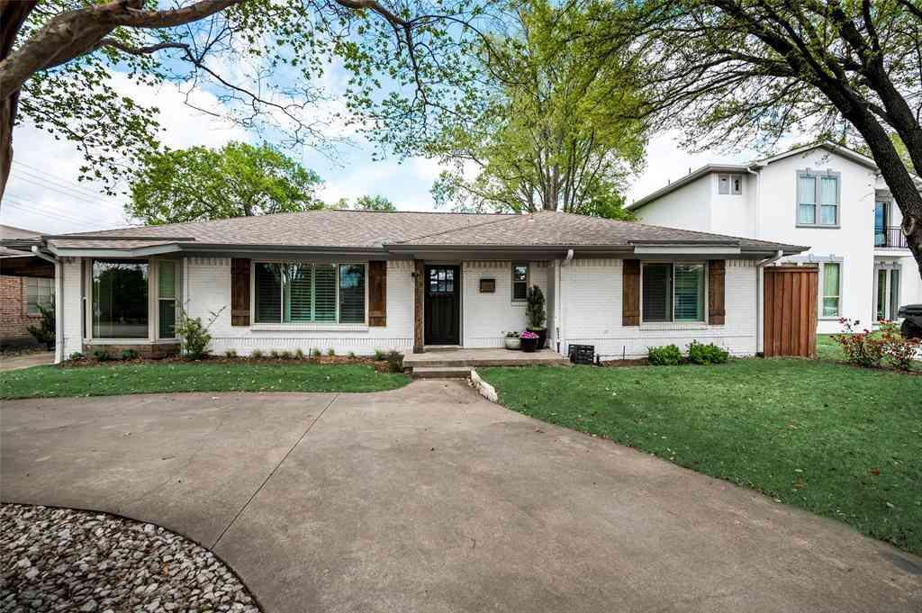 6511 Walnut Hill Lane, Dallas, TX, 75230,