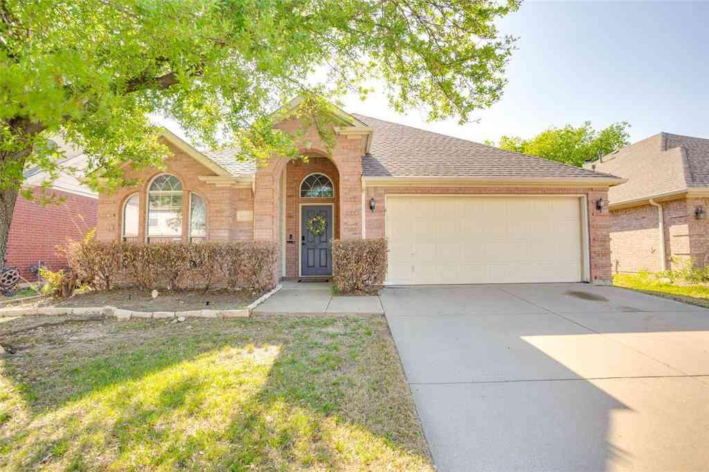 10201 Jessica Street, Fort Worth, TX, 76244,