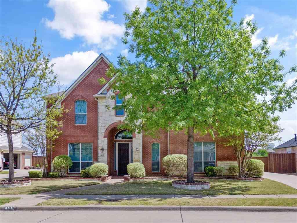 4132 Saginaw Lane, Carrollton, TX, 75010,