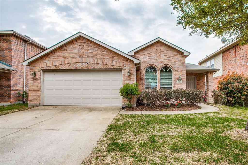 1023 Grimes Drive, Forney, TX, 75126,