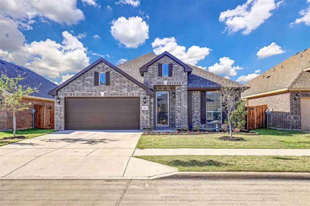 609 Fox View Drive, Fort Worth, TX, 76131,