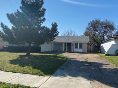3515 Bonita Vista Circle, Mesquite, TX, 75150,