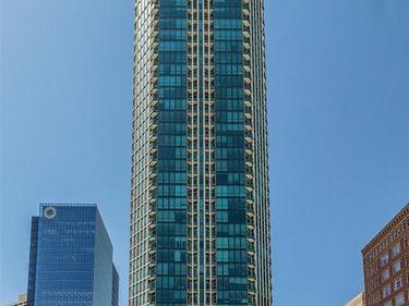 500 Throckmorton Street #806, Fort Worth, TX, 76102,