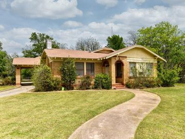 3501 Meadowbrook Drive, Fort Worth, TX, 76103,