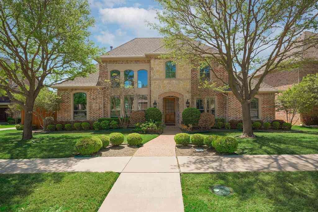 3733 Crossbow Drive, Frisco, TX, 75033,