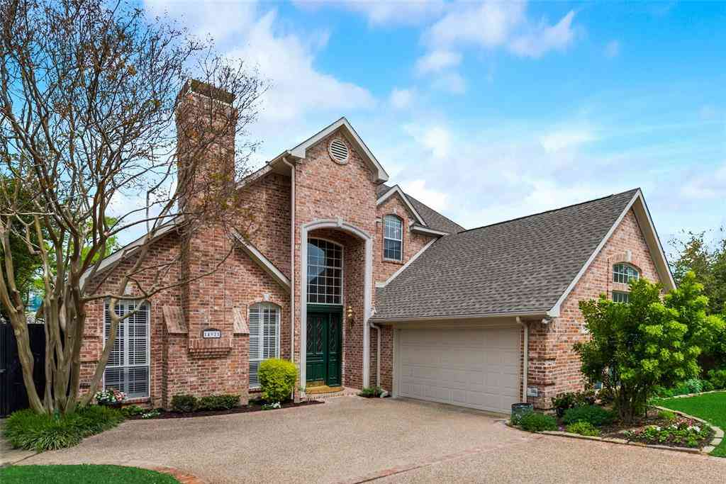 14925 Oaks North Drive, Addison, TX, 75254,