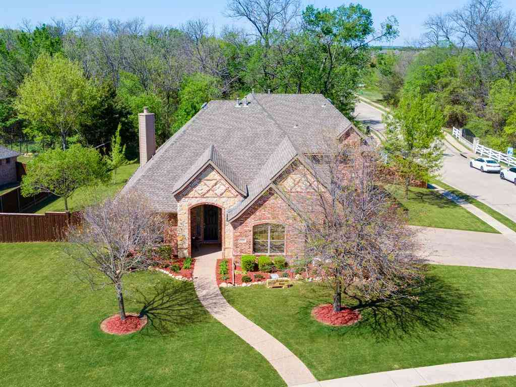 120 Timber Creek Court, Argyle, TX, 76226,
