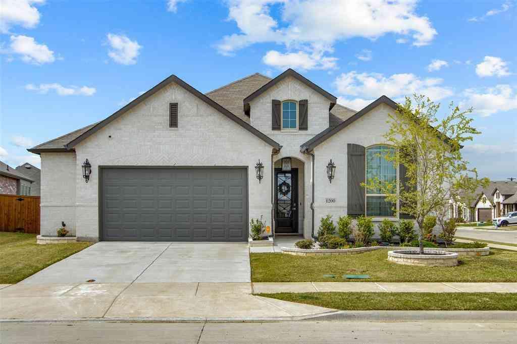 1200 Audubon Drive, Little Elm, TX, 75068,