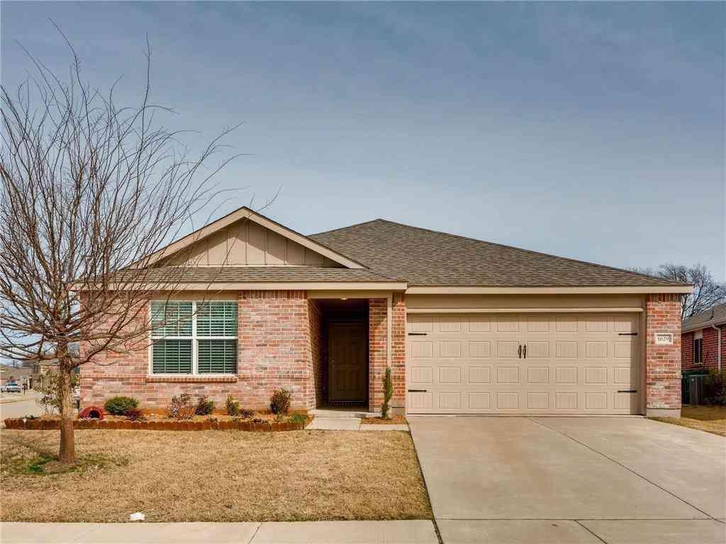 1629 Megan Creek Drive, Little Elm, TX, 75068,
