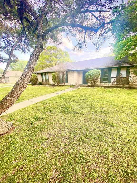 2844 Teakwood Lane, Plano, TX, 75075,