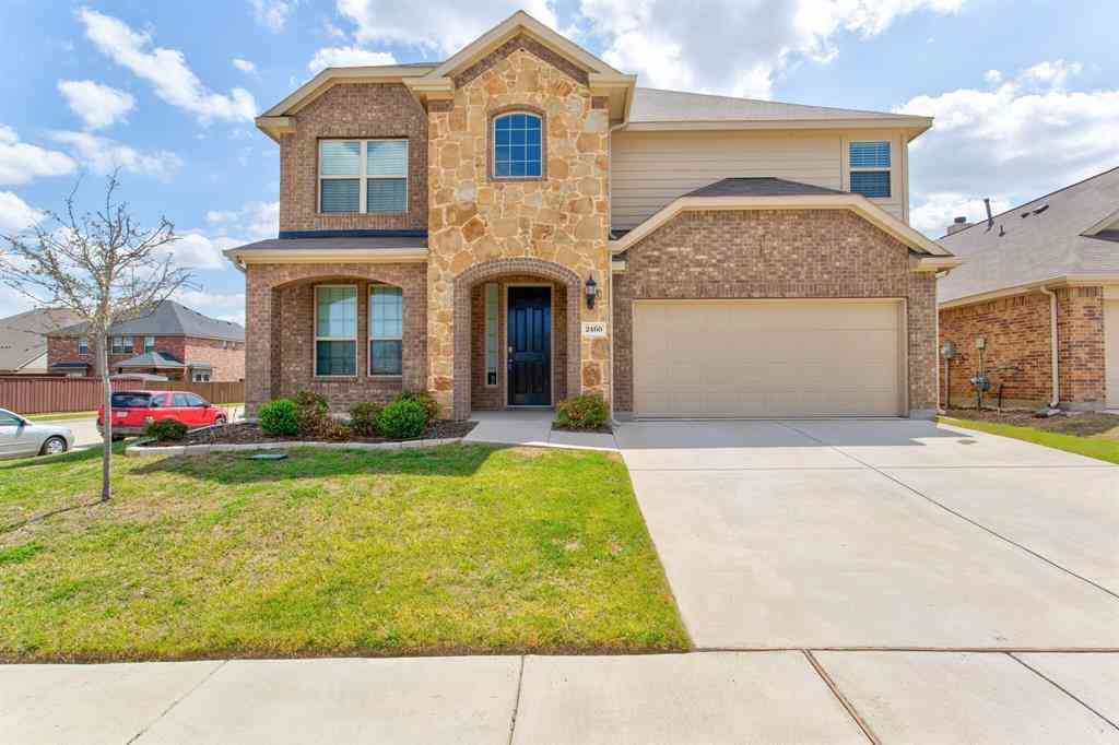 2460 Open Range Drive, Fort Worth, TX, 76177,