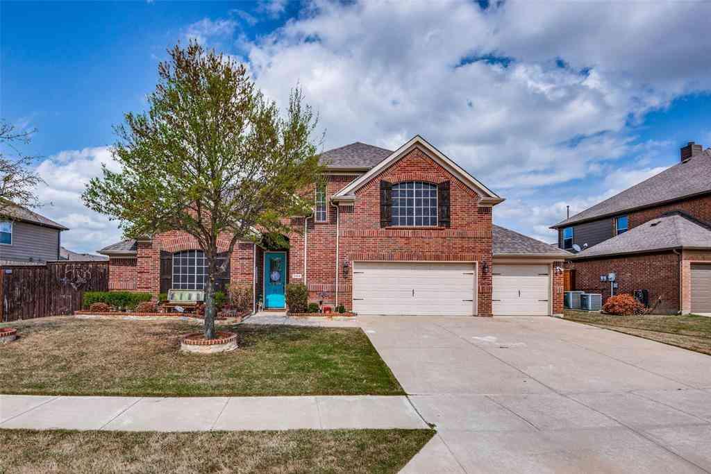 3104 Summer Drive, Little Elm, TX, 75068,