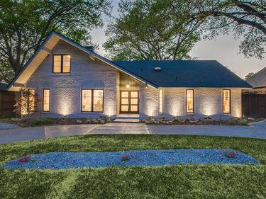 9751 Larchcrest Drive, Dallas, TX, 75238,
