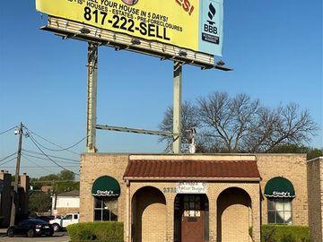 3732 Benbrook Highway, Fort Worth, TX, 76116,