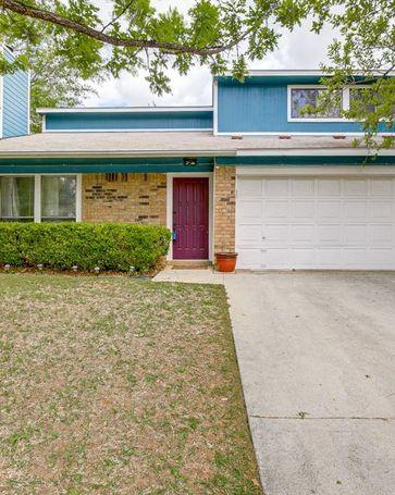 201 Mint Lane Euless, TX, 76039