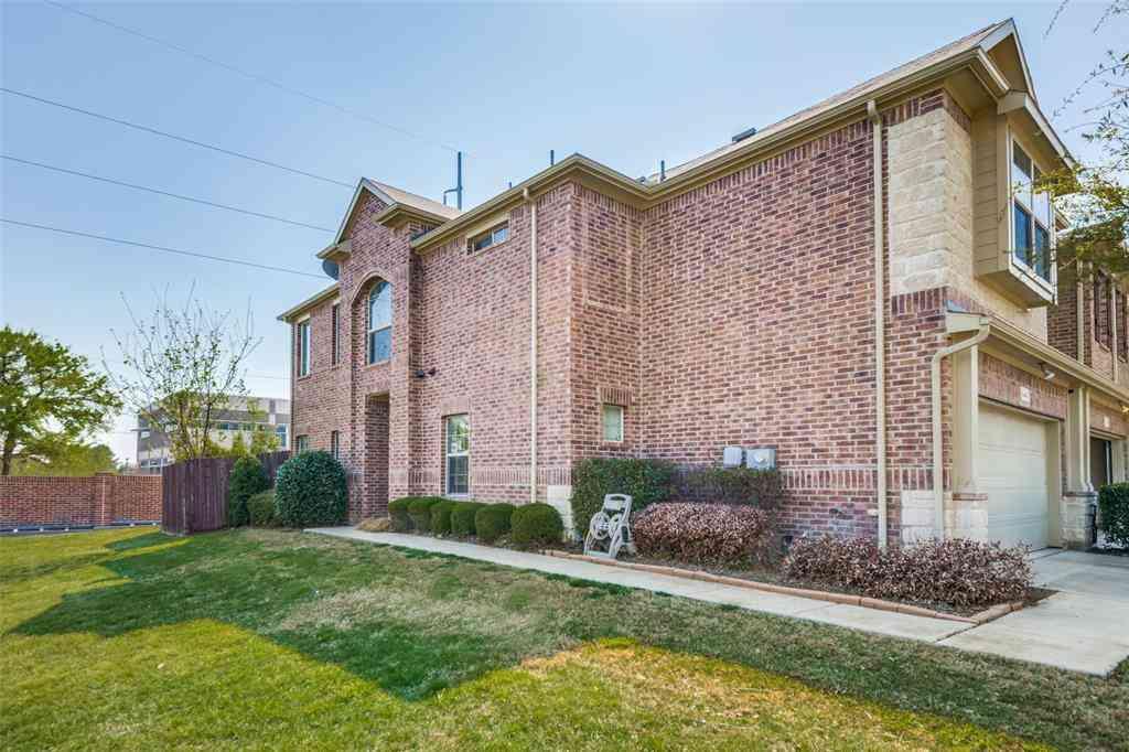 944 Wellington Drive, Lewisville, TX, 75067,