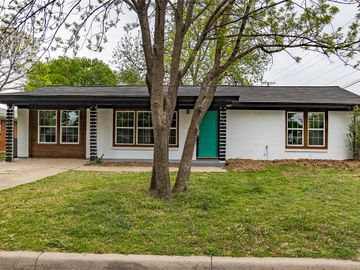3200 Fairview Street, Fort Worth, TX, 76111,