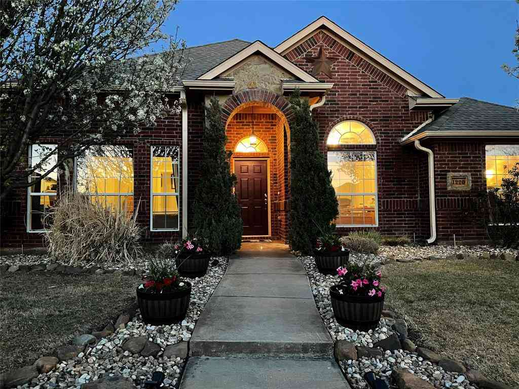 1220 Whispering Glen, Royse City, TX, 75189,
