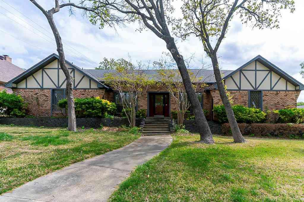 3 Timberline Drive, Trophy Club, TX, 76262,