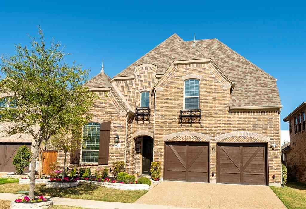 521 Warwick Boulevard, Lewisville, TX, 75056,