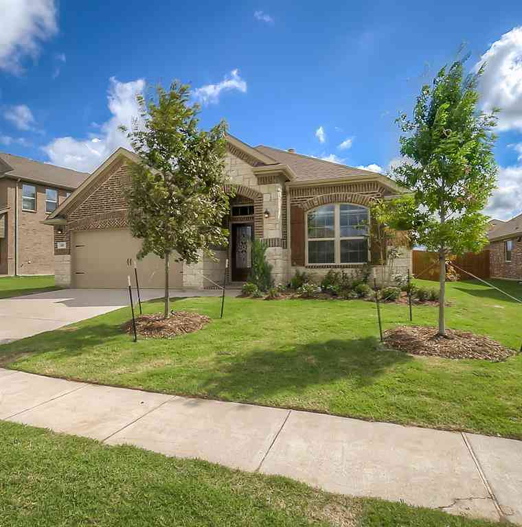 221 Churchill Drive, Fate, TX, 75189,