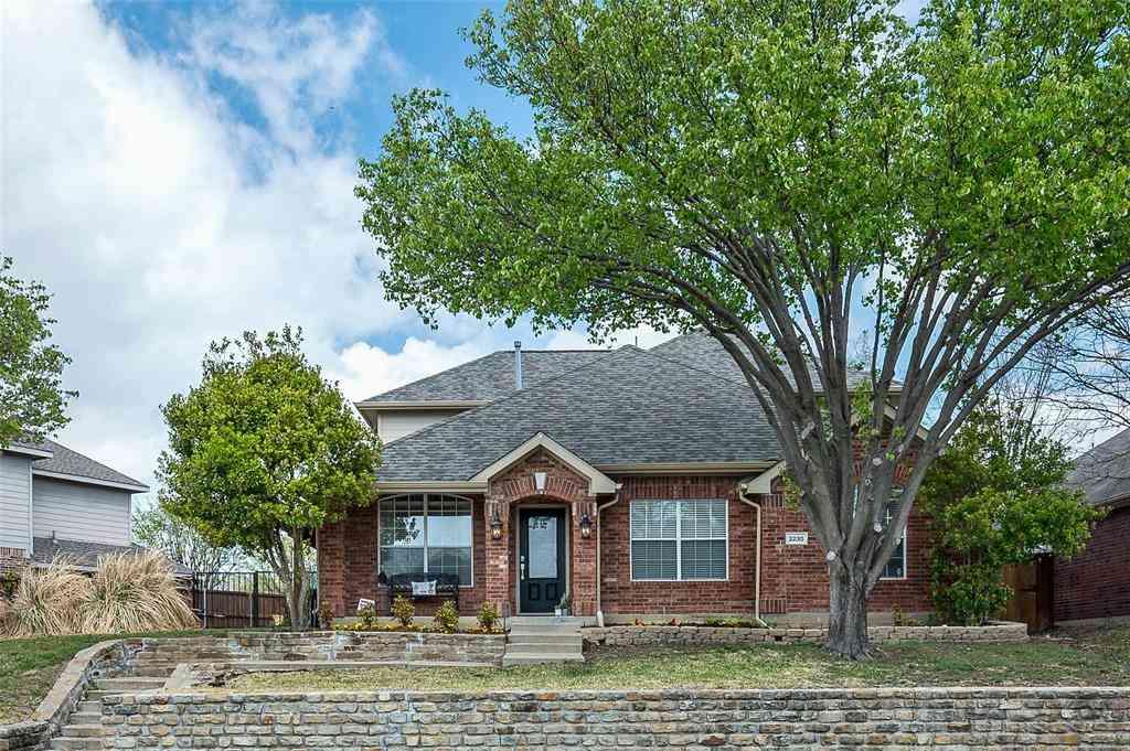 2230 Garden Crest Drive, Rockwall, TX, 75087,