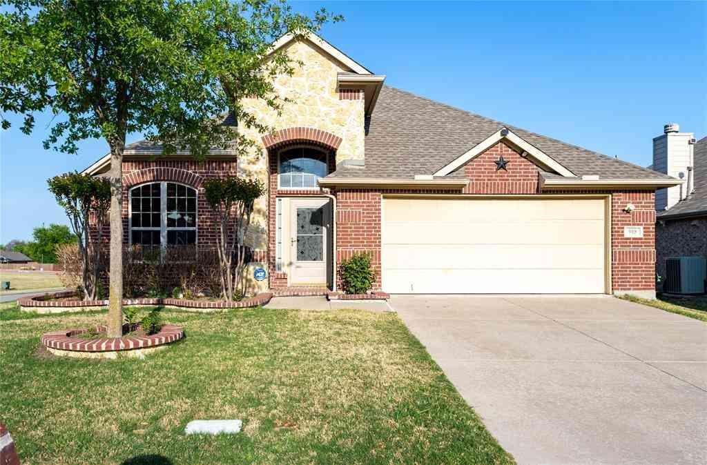 908 Appalachian Drive, Wylie, TX, 75098,