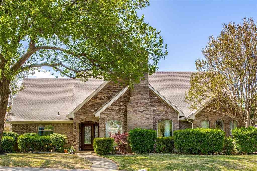 6502 Brentfield Drive, Dallas, TX, 75248,