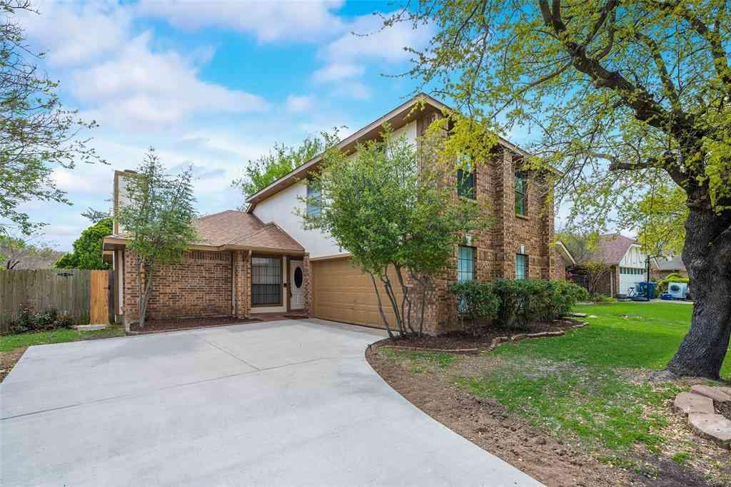 1125 Homestead Street, Flower Mound, TX, 75028,