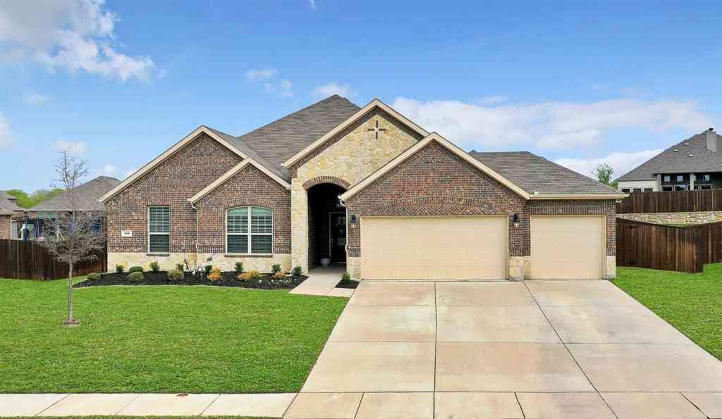 405 Bent Tree Avenue, Oak Point, TX, 75068,