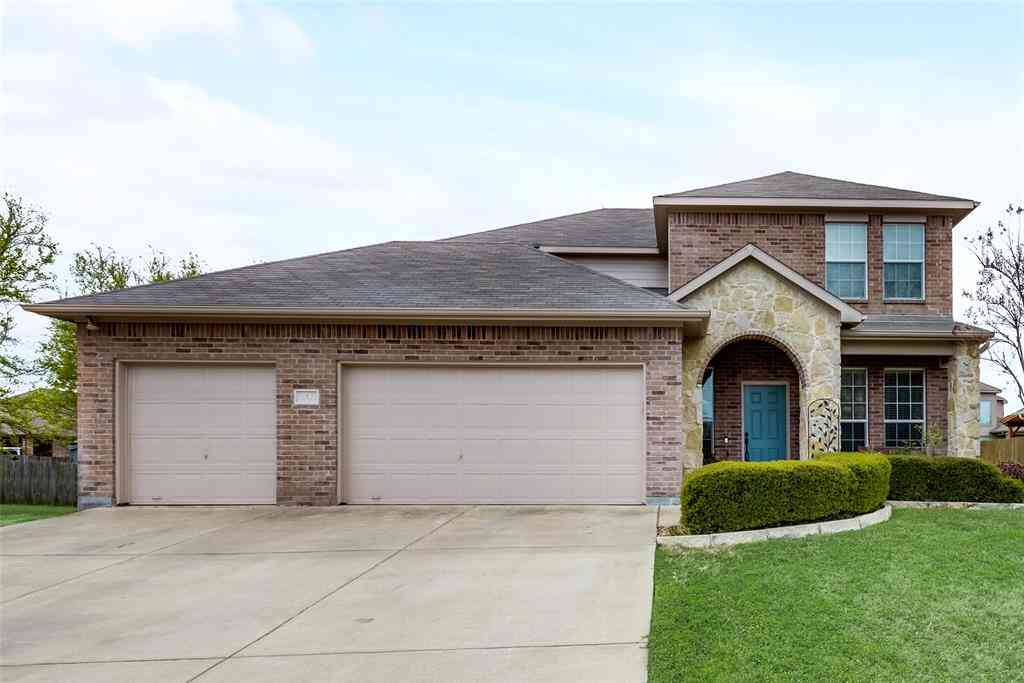 3009 Flowering Springs Drive, Forney, TX, 75126,