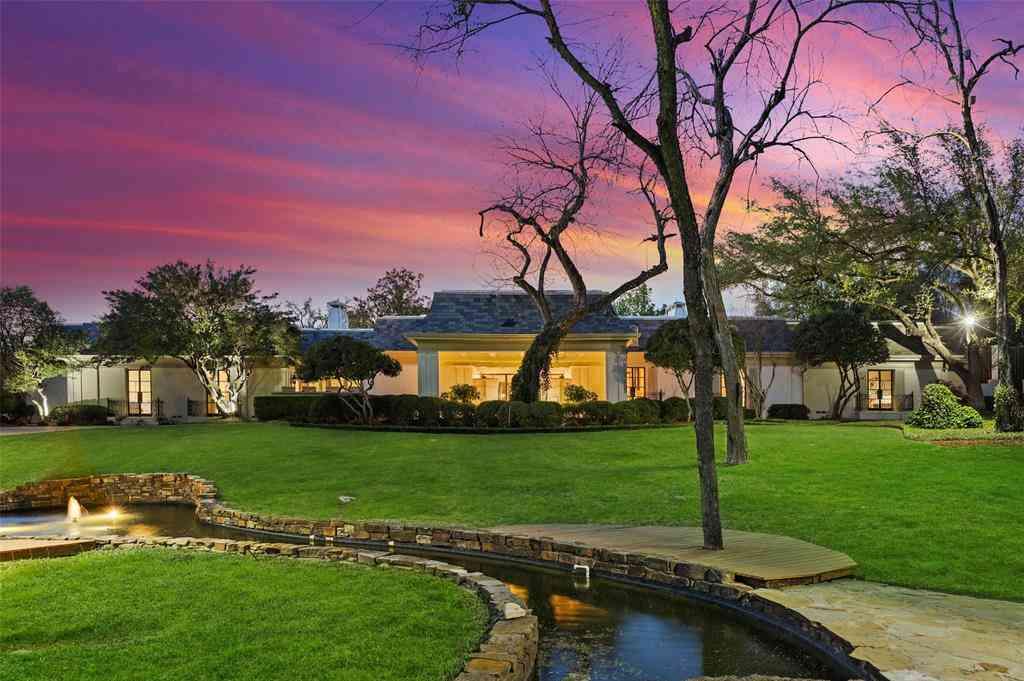 6606 Briar Cove Drive, Dallas, TX, 75254,