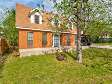3104 23rd Street, Fort Worth, TX, 76106,