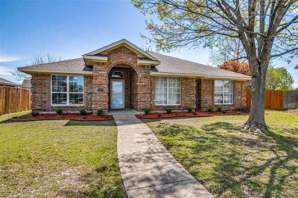 8906 Chimneywood Drive, Rowlett, TX, 75089,