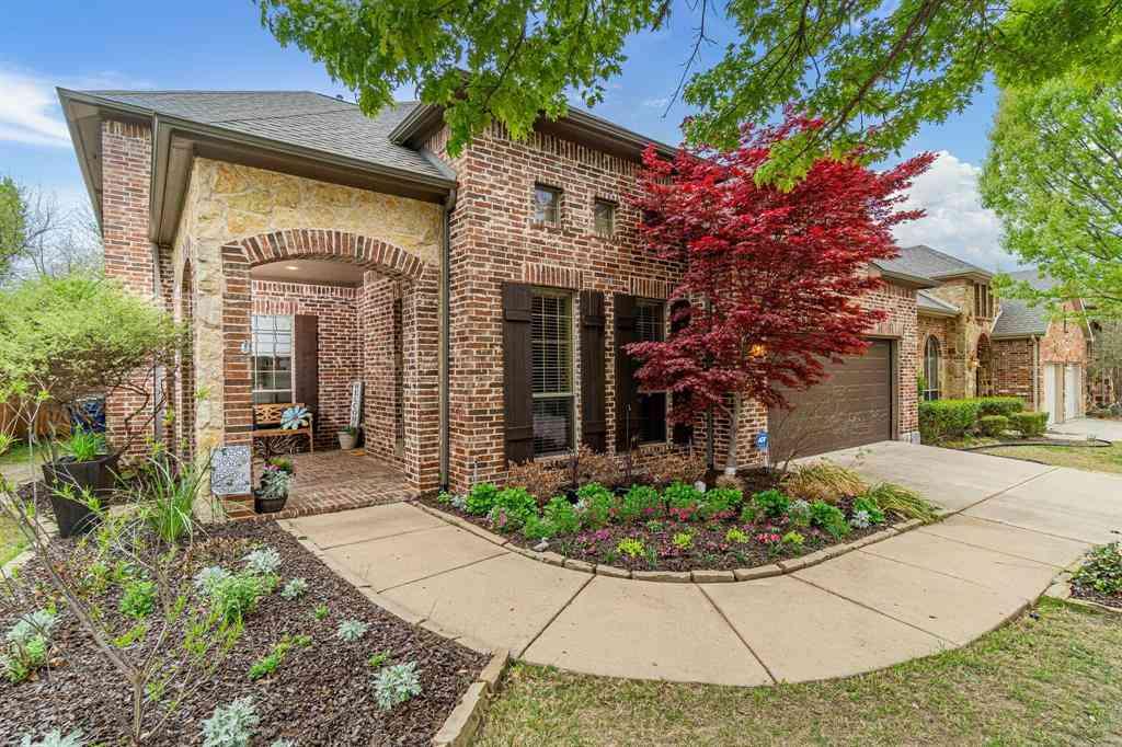 1709 La Cima Drive, Mckinney, TX, 75071,
