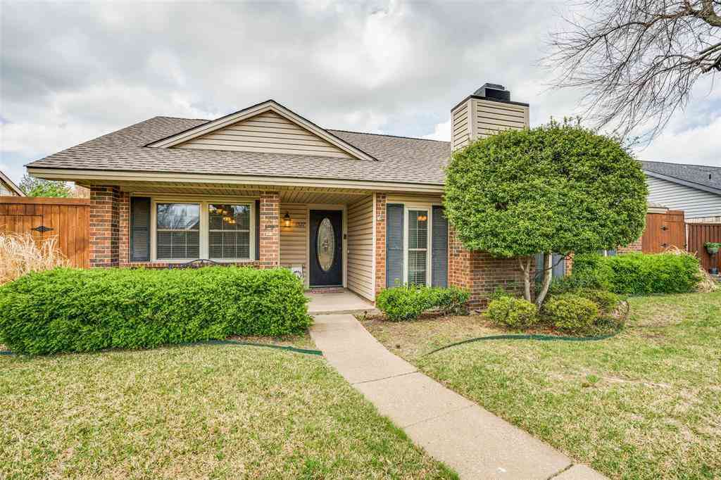 1327 Clearview Drive, Allen, TX, 75002,