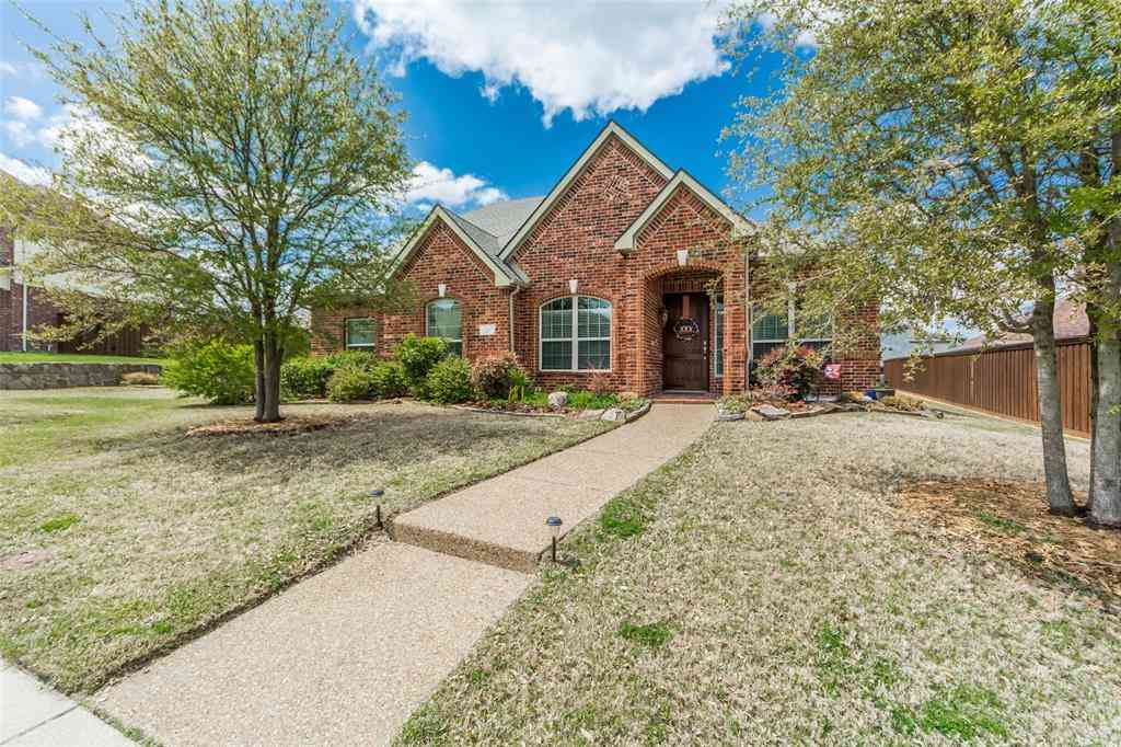 717 Mcfarlin Place, Rockwall, TX, 75087,