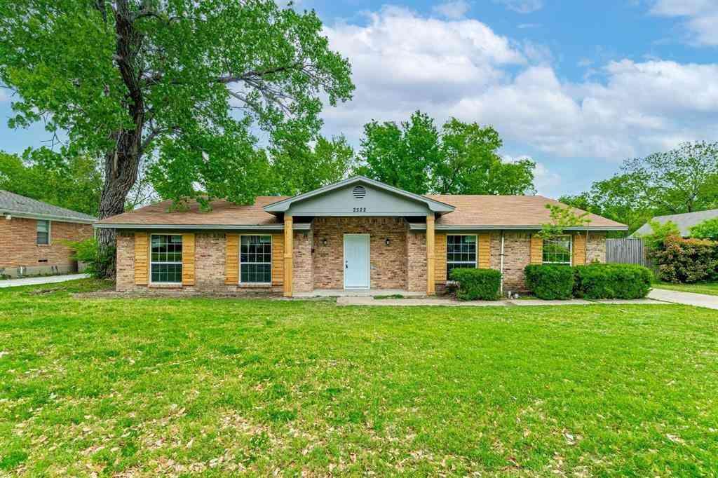 2522 Blanton Street, Dallas, TX, 75227,