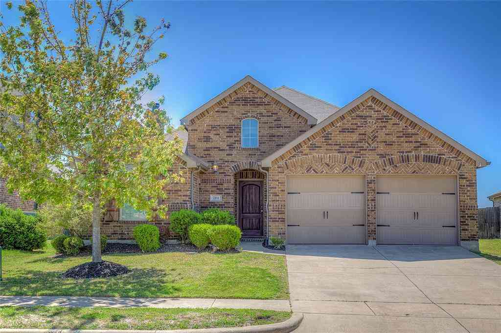 2111 Rains County Road, Forney, TX, 75126,