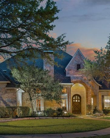5972 Glendower Lane Plano, TX, 75093