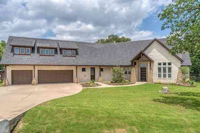 165 Oakwood Creek Lane, Weatherford, TX, 76088,