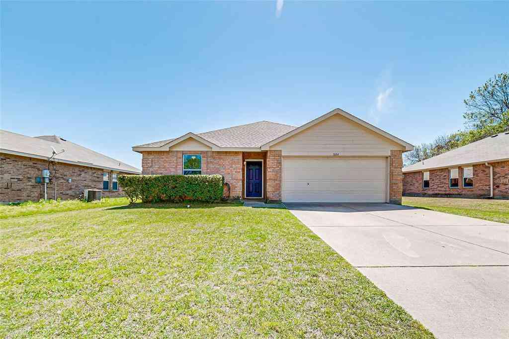 1804 Northridge Drive, Terrell, TX, 75160,