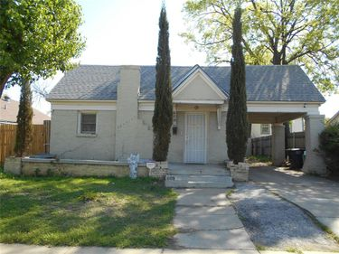 609 S Sargent, Fort Worth, TX, 76103,
