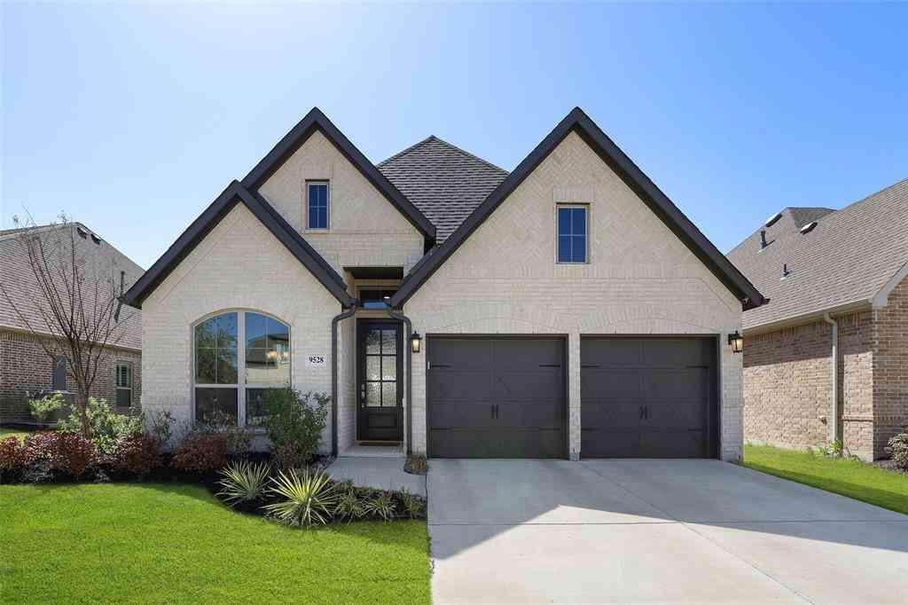 9528 Oxbow Lane, Oak Point, TX, 75068,