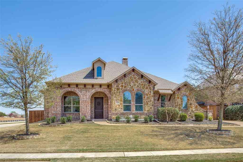 2700 Chapel Springs Drive, Highland Village, TX, 75077,