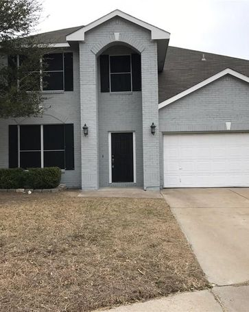 3353 Chapel Wood Court Fort Worth, TX, 76116