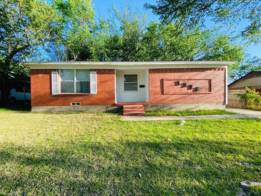 1328 Woodcrest Drive, Mesquite, TX, 75149,